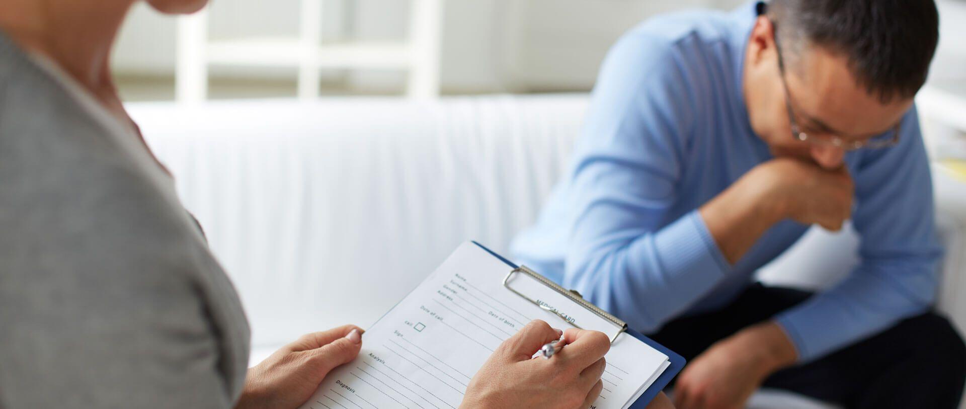 مشاوره روانشناسی چه کمکی می کند