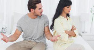 چگونه با گذشته همسرمان کنار بیاییم