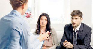 یک مشاور خانواده خوب معرفی کنید