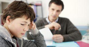 مشاور کودک در کاشان