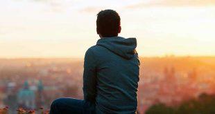 چرا افرادغمگین تنهایی را دوست دارند