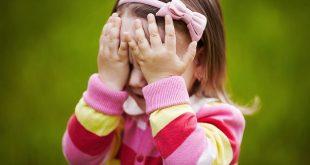 نکته های مهم در برخورد با کودکان