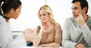 گروه مشاوره زناشویی