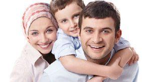 سایت کانالی مشاوره خانواده